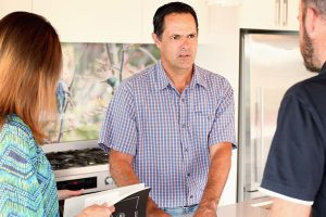 Brent Jenkins - Tauranga rangehood installer - great advice