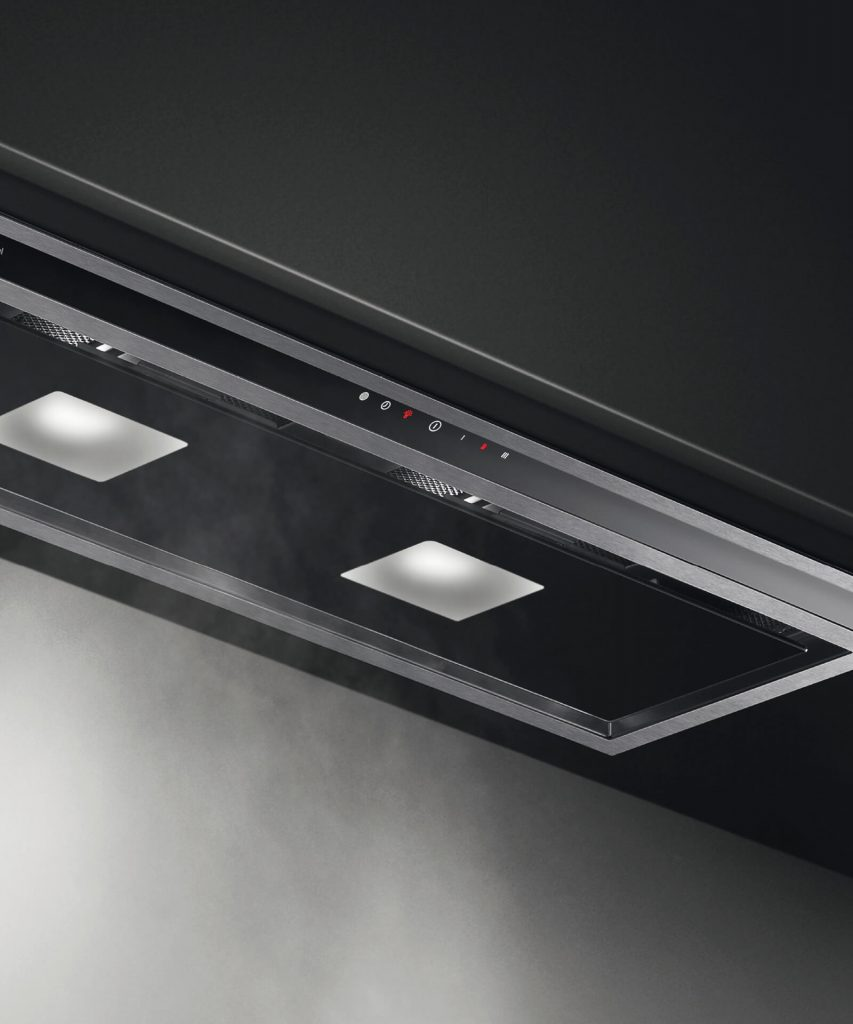 Rangehood installer - Fisher and Paykel